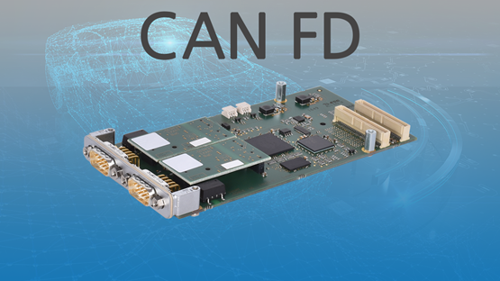 Design and Test CAN FD Networks with Simulink