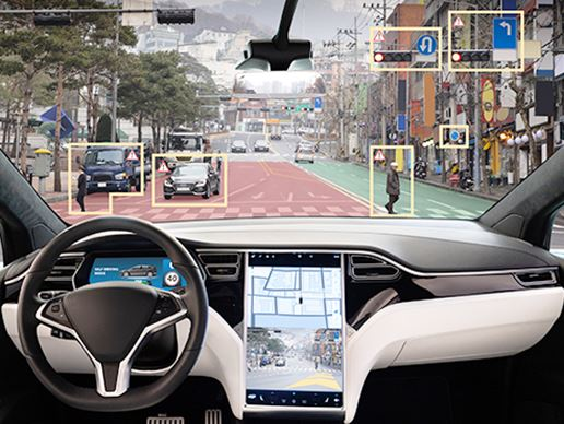 Automated Driving (AD) and Advanced Driver Assistance Systems (ADAS)